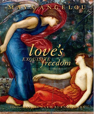 Love's Exquisite Freedom Cover