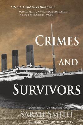 Crimes and Survivors cover