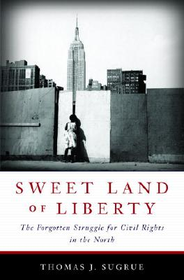 Sweet Land of Liberty Cover