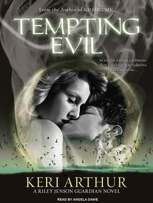 Tempting Evil Cover