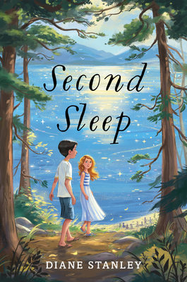 Second Sleep Cover Image