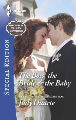 The Boss, the Bride & the Baby Cover