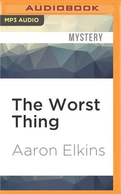 Cover for The Worst Thing