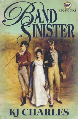 Band Sinister Cover Image