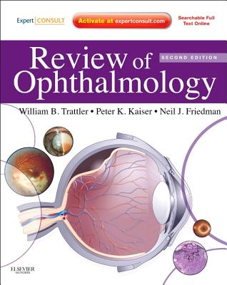 Review of Ophthalmology Cover Image