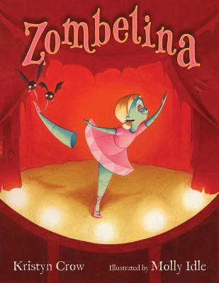 Zombelina Cover