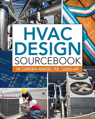 HVAC Design Sourcebook Cover Image