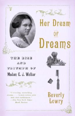 Her Dream of Dreams Cover