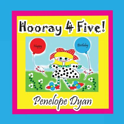 Hooray 4 Five! Cover Image
