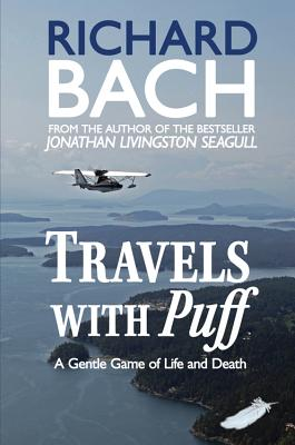 Travels with Puff Cover