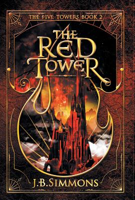 The Red Tower Cover Image