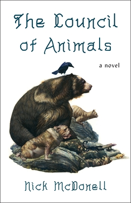 The Council of Animals Cover Image