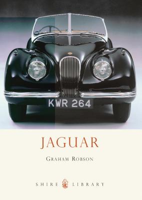 Jaguar Cover Image
