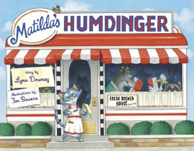 Matilda's Humdinger Cover