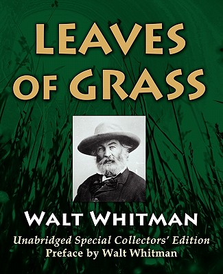 an analysis of the book leaves of grass by walt whitman