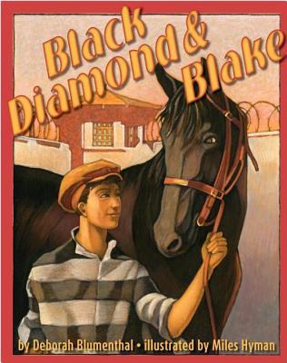 Black Diamond & Blake Cover