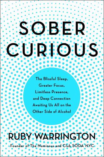 Cover for Sober Curious
