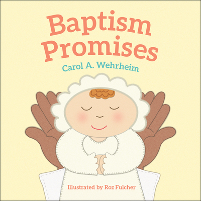 Cover for Baptism Promises