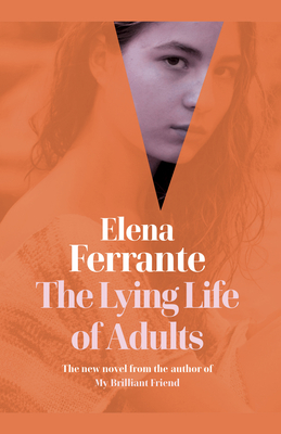 The Lying Life of Adults Cover Image