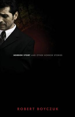 Cover for Horror Story and Other Horror Stories