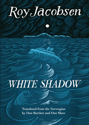 White Shadow Cover Image