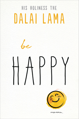 Be Happy Cover Image
