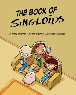 The Book of Singloids Cover