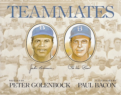 Teammates Cover Image