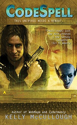 Codespell (WebMage #3) Cover Image