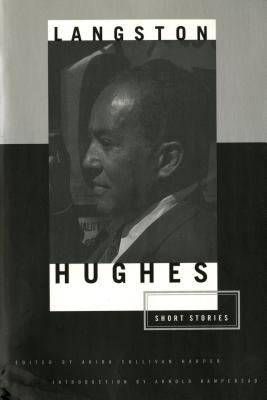 The Short Stories of Langston Hughes Cover Image