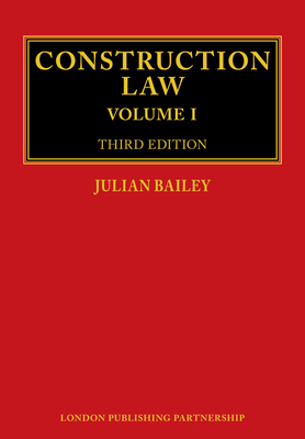 Construction Law Cover Image