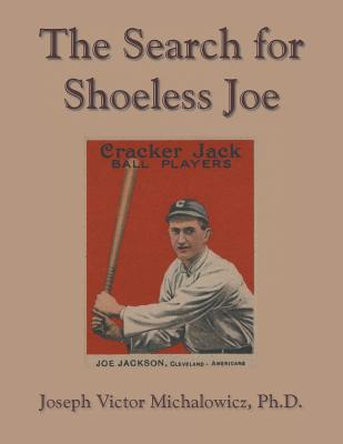 The Search for Shoeless Joe Cover Image