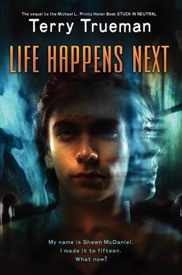 Life Happens Next Cover