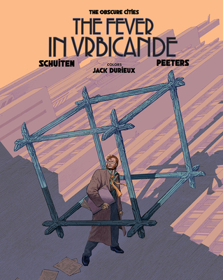 The Fever in Urbicande (Obscure Cities) Cover Image