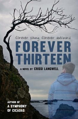 Forever Thirteen: Joey's Story Cover Image