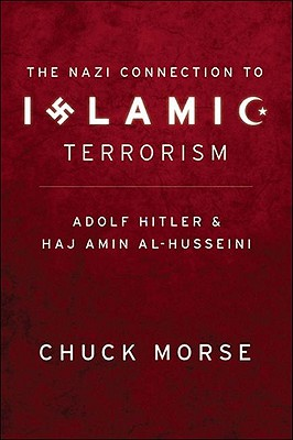 The Nazi Connection to Islamic Terrorism Cover