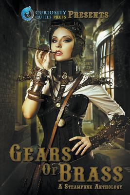 Cover for Gears of Brass