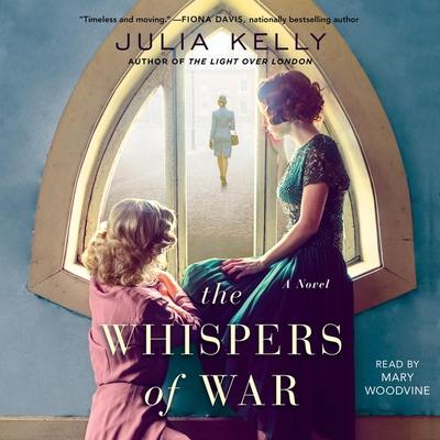 The Whispers of War Cover Image