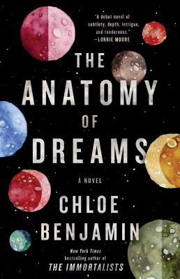 The Anatomy of Dreams: A Novel Cover Image