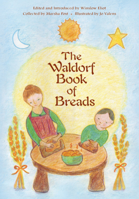 The Waldorf Book of Breads Cover Image