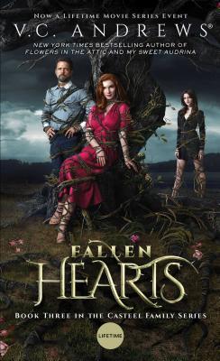 Cover for Fallen Hearts (Casteel #3)