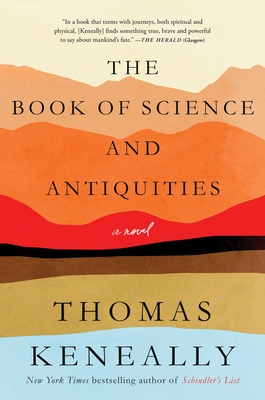 The Book of Science and Antiquities: A Novel Cover Image