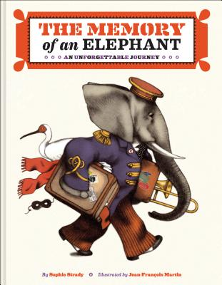 The Memory of an Elephant: An Unforgettable Journey Cover Image