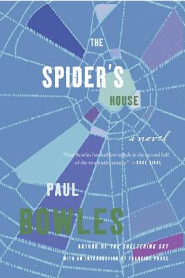 Spider's House: A Novel Cover Image