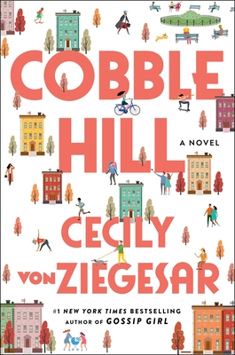 Cobble Hill: A Novel Cover Image