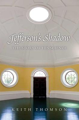 Jefferson's Shadow Cover