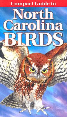 Compact Guide to North Carolina Birds Cover Image