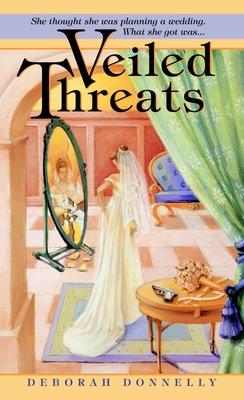 Veiled Threats Cover