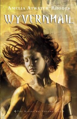 Wyvernhail Cover