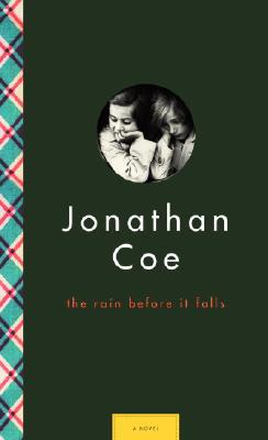 The Rain Before It Falls Cover Image